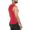 Etxeondo Barne Sleeveless Shirt Men Red
